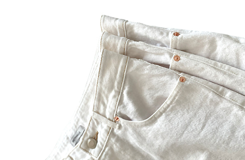 21S WHITE CONE DENIM(2차)
