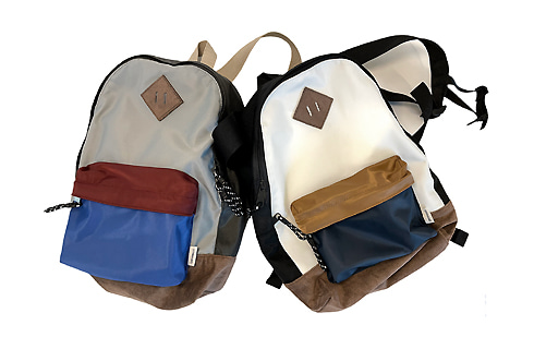 21S BESTIE BACK-PACK