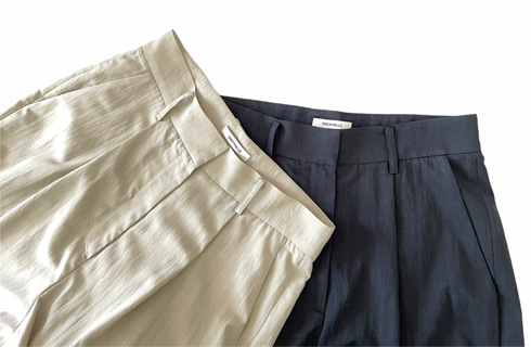 21S WIDE FIT TROUSER